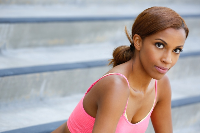 Melanie Martin Moore black Actress Los Angeles Hollywood Young watch