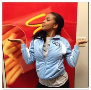 Melanie Martin - McDonalds Commercial